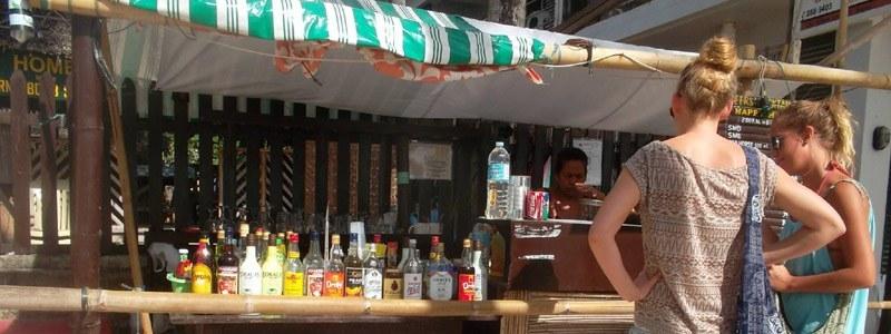 Shantals Resto Bar