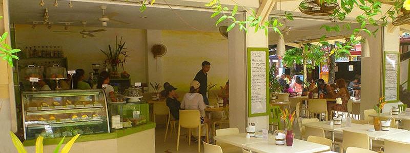 Lemoni Cafe and Restaurant