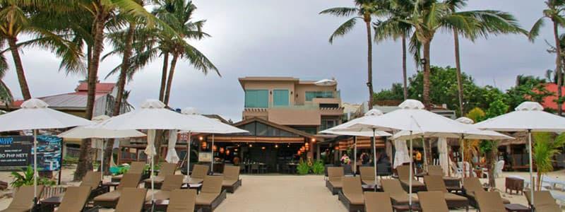 Two Seasons Resort