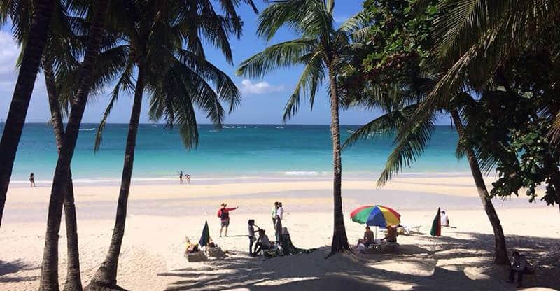 Boracay Island Beach Guide