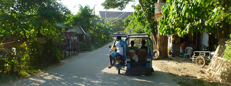 Tricycle Yapak