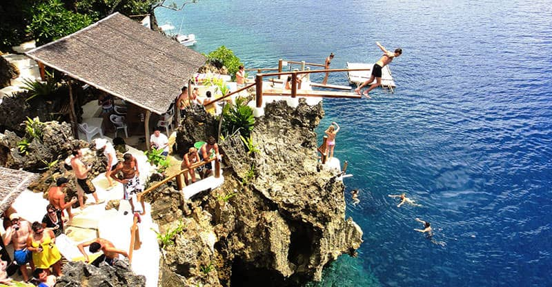 Activities and Things To Do in Boracay