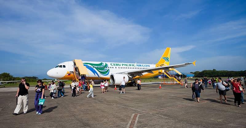 Cheap Flights to Boracay via Manila Cebu and Other Asian Airports