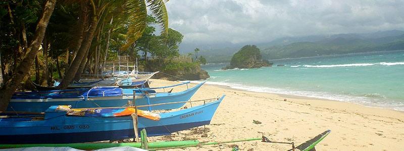 Cagban Shore