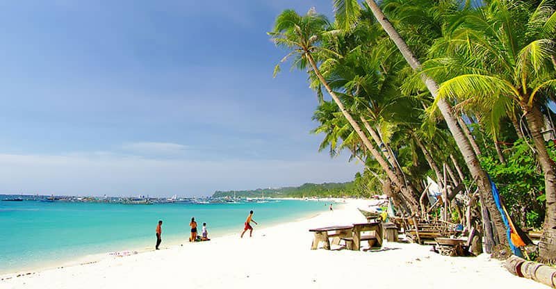 Best Station 3 Hotels in Boracay
