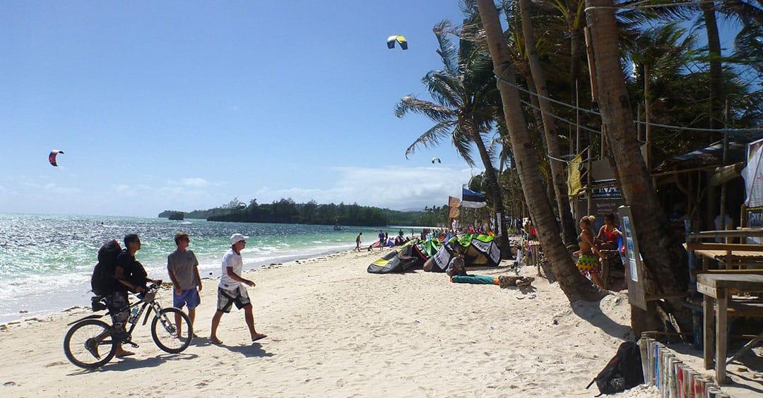 Best Bulabog Beach Hotels in Boracay