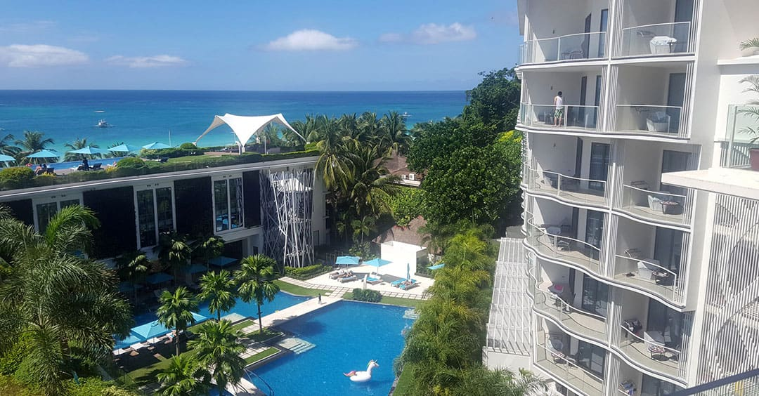 The Lind Boracay Review