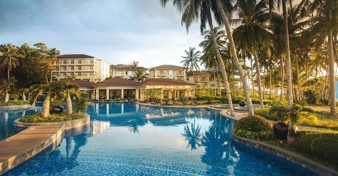 Movenpick Resort and Spa Review