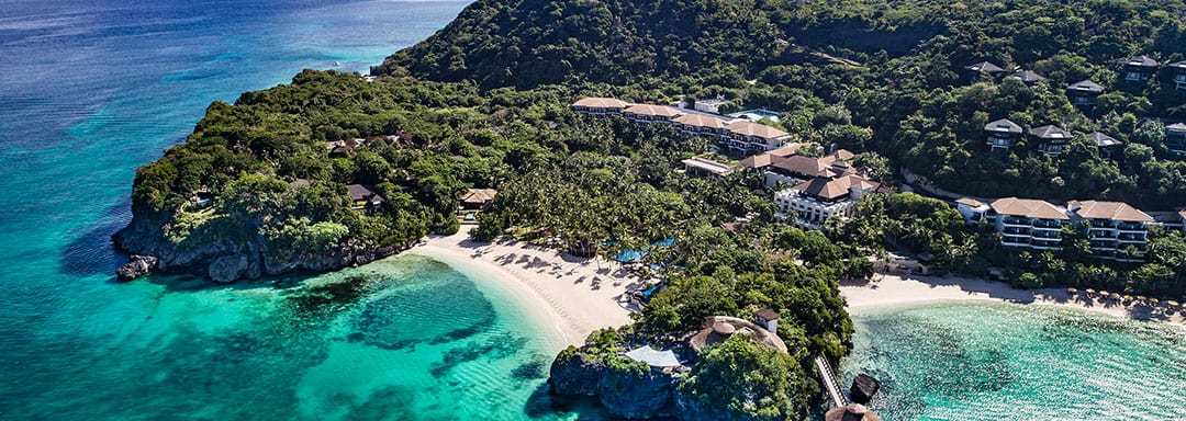 About Shangri La Resort and Its Location In Yapak