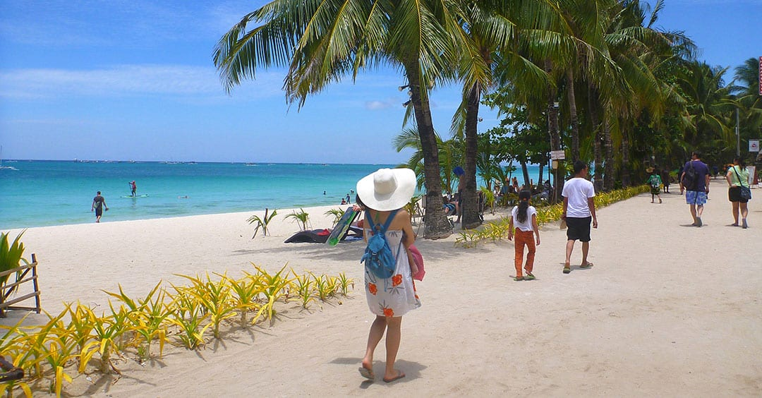 Boracay Tourist Travel Requirements
